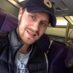 Привлекательный, энергичный парень ищет девушку или женщину в Томске