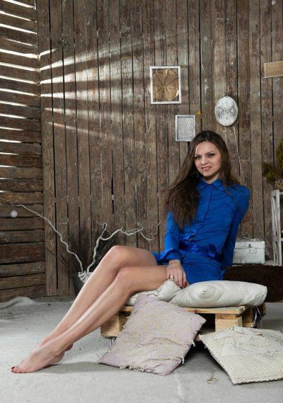 Девушка ищет мужчину для интима без обязательств в Томске