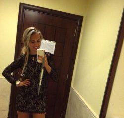 Очень красивая девушка познакомится с достойным мужчиной в Томске для секса